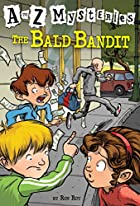 The Bald Bandit by Ron Roy