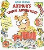 Arthur's Truck Adventure (Nifty…