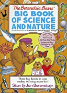 The Berenstain Bears' Big Book of Science…