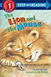 Herman, Gail: The Lion and the Mouse (Step-Into-Reading, Step 1)