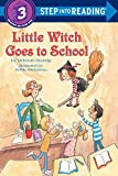 Hautzig, Deborah: Little Witch Goes to School