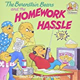 Berenstain, Stan: The Berenstain Bears and the Homework Hassle
