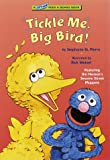 Wetzel, Rick: Tickle Me, Big Bird! (Lift-and-Peek-a-Brd Books(TM))