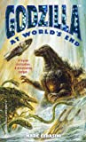 Marc Cerasini: Godzilla at World's End