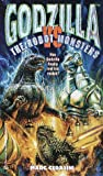 Marc Cerasini: Godzilla Vs. the Robot Monsters