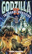 Godzilla Vs. the Robot Monsters (Godzilla ,…