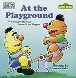 Henson, Jim: At the Playground (Toddler Books)