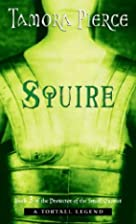 Squire by Tamora Pierce