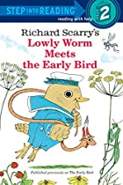 Richard Scarry's The Early Bird by Richard…