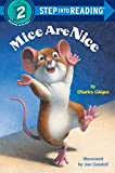 Ghigna, Charles: Mice Are Nice