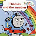Thomas and the Weather by Rev. W. Awdry