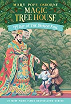 Day Of The Dragon-King (Magic Tree House 14,…