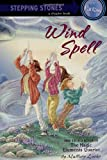 Loehr, Mallory: Wind Spell (Magic Elements 3, paper)