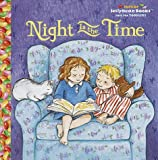 Elizabeth Bennett: Night is the Time (Jellybean Books(R))