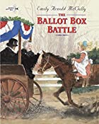 The Ballot Box Battle (Dragonfly Books) by…
