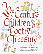 The 20th Century Children's Poetry Treasury…