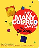 Seuss: My Many Colored Days