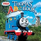 Thomas's ABC Book (Pictureback(R)) by Rev.…