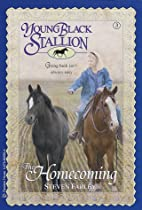 Young Black Stallion: The Homecoming by…