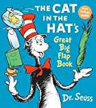 The Cat in the Hat's Great Big Flap Book by…