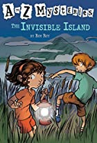 The Invisible Island (A to Z Mysteries) by…