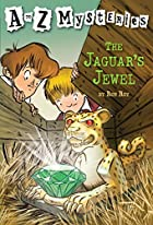 The Jaguar's Jewel by Ron Roy