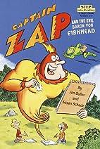 Captain Zap and the Evil Baron von Fishhead…