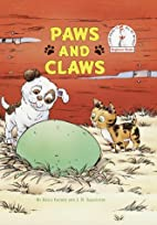 Paws and Claws (Beginner Books(R)) by Erica…