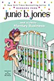 Park, Barbara: Junie B. Jones and a Little Monkey Business