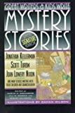 Greenberg, Martin H.: Great Writers and Kids Write Mystery Stories