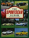 Newbery, J.G.: The Sportscar Album