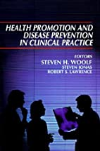 Health Promotion and Disease Prevention in…