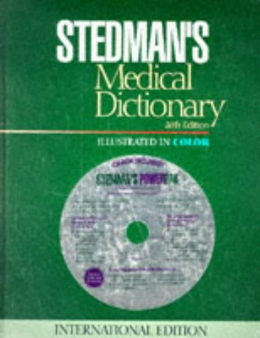 medical-dictionary