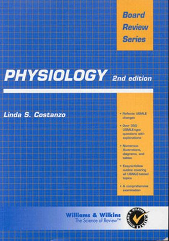 physiology-board-review-series
