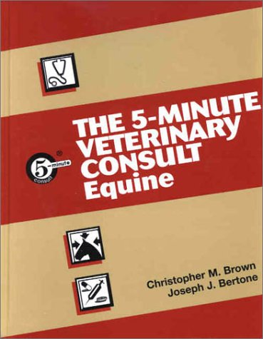 the-5-minute-veterinary-consult-equine-the-5-minute-veterinary-consult-series