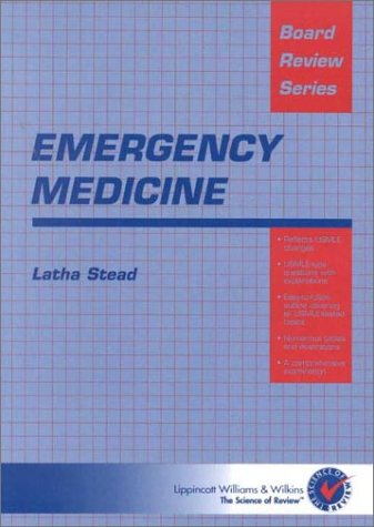 emergency-medicine-board-review-series