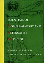 Essentials of Complementary and Alternative…