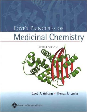 foyes-principles-of-medicinal-chemistry