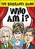 Lansky, Bruce: Who Am I: The Biography Game