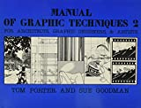 Porter, Tom: Manual of Graphic Techniques, No. 2
