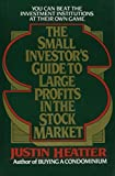 Heatter, Maida: The SMALL INVESTORS GUIDE TO LARGE PROFITS IN THE STOCK MARKET