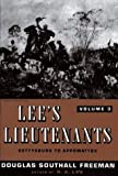 Freeman, Douglas S.: Lee's Lieutenants Vol. 3, Pt. 2: A Study in Command