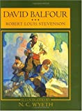 Stevenson, Robert Louis: David Balfour