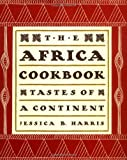Harris, Jessica B.: The Africa Cookbook: Tastes of a Continent