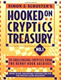Hook, Henry: 70 Challenging Cryptics from the Henry Hook Archives