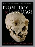 Johanson, Donald: From Lucy to Language