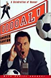 Cantor, Andres: Goooal: A Celebration of Soccer