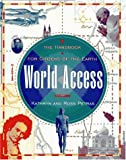 Ross Petras: World Access