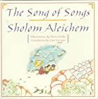Song of Songs by Sholom Aleichem