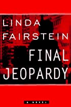 Final jeopardy by Linda A. Fairstein